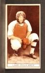 1912 T207 #99   Jack Lapp   Front Thumbnail