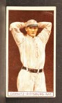 1912 T207 #25  Howie Camnitz    Front Thumbnail
