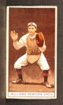 1912 T207 #197   Bob Williams Front Thumbnail