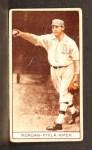 1912 T207 #133   Cy Morgan   Front Thumbnail