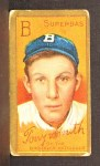 1911 T205 #177  Tony Smith  Front Thumbnail