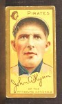 1911 T205 #67  John Flynn  Front Thumbnail