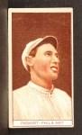 1912 T207 #147   Dode Paskert   Front Thumbnail