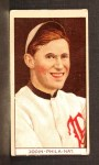 1912 T207 #49  Red Dooin    Front Thumbnail