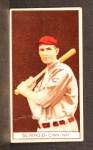 1912 T207 #165  Hank Severeid    Front Thumbnail