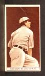 1912 T207 #76   Bob Harmon Front Thumbnail