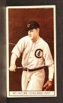 1912 T207 #119  Harry McIntire    Front Thumbnail