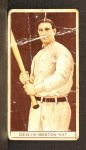 1912 T207 #45  Art Devlin    Front Thumbnail