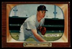 1955 Bowman #108  Lou Kretlow  Front Thumbnail