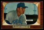1955 Bowman #88   Steve Bilko Front Thumbnail