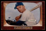 1955 Bowman #65   Don Zimmer Front Thumbnail
