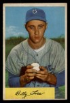 1954 Bowman #42   Billy Loes Front Thumbnail