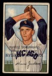 1952 Bowman #149  Howie Judson  Front Thumbnail