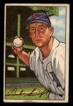 1952 Bowman #131   Bob Swift Front Thumbnail
