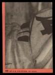 1969 Topps #435  All-Star  -  Sam McDowell Back Thumbnail