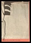 1969 Topps #420  All-Star  -  Ron Santo Back Thumbnail