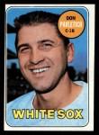 1969 Topps #179  Don Pavletich  Front Thumbnail