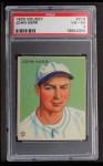 1933 Goudey #214   John Kerr Front Thumbnail