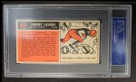 1965 Topps #150   Harry Schuh Back Thumbnail