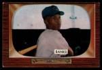 1955 Bowman #242   Ernie Banks Front Thumbnail
