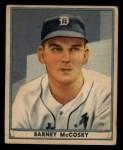 1941 Play Ball #36  Barney McCoskey  Front Thumbnail