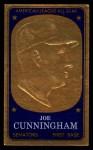 1965 Topps Embossed #63    Joe Cunningham  Front Thumbnail