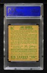 1934 Goudey #77  Joe Vosmik  Back Thumbnail