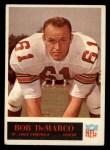 1965 Philadelphia #159   Bob DeMarco Front Thumbnail