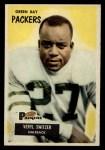 1955 Bowman #35  Veryl Switzer  Front Thumbnail
