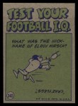 1972 Topps #345   -  Doug Cunningham Pro Action Back Thumbnail