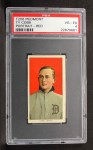 1909 T206 #96   Ty Cobb Front Thumbnail