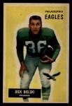 1955 Bowman #149  Dick Bielski  Front Thumbnail