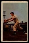 1953 Bowman #92   Gil Hodges Front Thumbnail