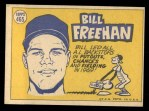 1970 Topps #465  All-Star  -  Bill Freehan Back Thumbnail