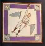 1914 B18 Blankets #30   Jimmy Austin Back Thumbnail