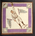 1914 B18 Blankets #30   Jimmy Austin Front Thumbnail