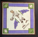 1914 B18 Blankets #90   Possum Whitted  Front Thumbnail