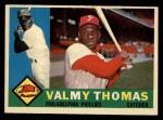 1960 #167  Valmy Thomas  Front Thumbnail