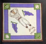 1914 B18 Blankets #88   Slim Sallee  Front Thumbnail