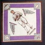 1914 B18 Blankets #31   Earl Hamilton  Front Thumbnail