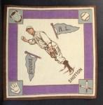 1914 B18 Blankets #34 PBP Burt Shotton   Front Thumbnail