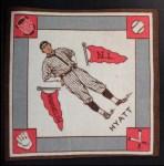 1914 B18 Blankets #77 RB  Ham Hyatt  Front Thumbnail