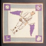 1914 B18 Blankets #79   Ed Konetchy  Back Thumbnail