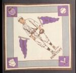 1914 B18 Blankets #79   Ed Konetchy  Front Thumbnail