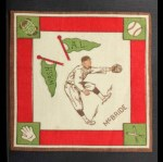 1914 B18 Blankets #42   George McBride Front Thumbnail