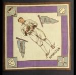 1914 B18 Blankets #31 PBP  Earl Hamilton  Front Thumbnail