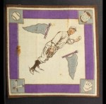 1914 B18 Blankets #34 PBP  Burt Shotton  Back Thumbnail