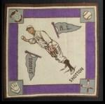 1914 B18 Blankets #34   Burt Shotton  Front Thumbnail