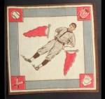 1914 B18 Blankets #77 RB  Ham Hyatt  Back Thumbnail
