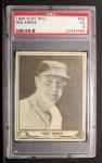 1940 Play Ball #45  Red Kress  Front Thumbnail